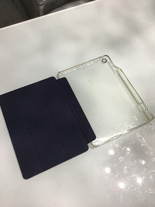 Carcasa funda iPad 2018 Poetic Lumos X