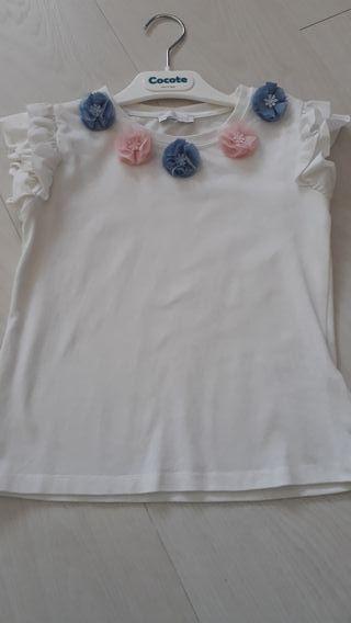 Camiseta Meilisa Bai