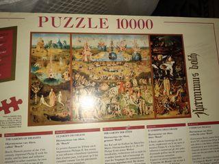 Puzzle de 10000 piezas
