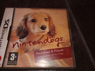 videojuego Nintendo DS