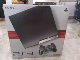 PlayStation 3 con mandos singstar y baile