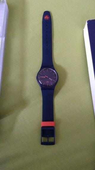 Reloj Swatch unisex