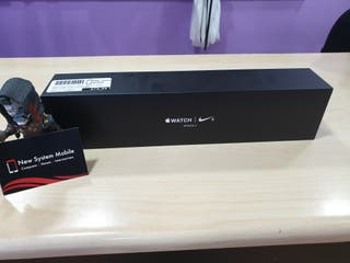 APPLE WATCH SWRIE 3 42MM NIKE IMPECABLE
