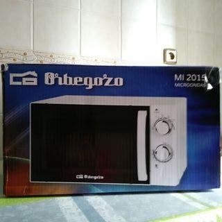 Microondas Orbegozo