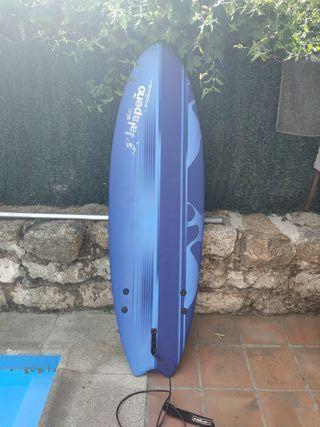 tabla de surf de iniciacion