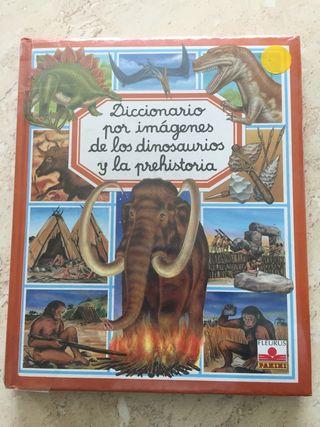 Los dinosaurios y la prehistoria