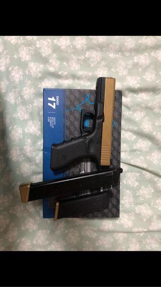 Glock 17 saigo cargadortokio