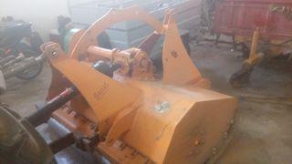 Trituradura Serrant T1600 martillos