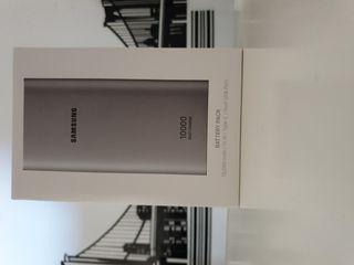 Power Bank de Samsung Carga rápida 10.000 mh