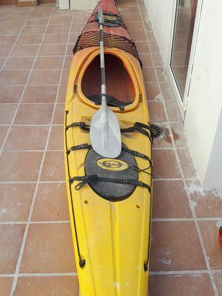 kayak Dag Travesia
