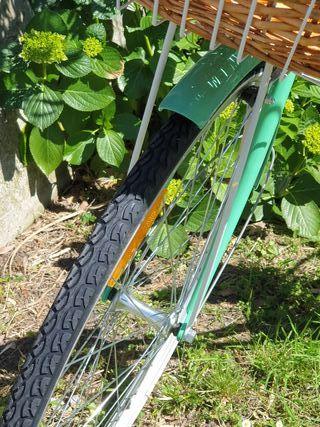 Bicicleta de paseo grande a estrenar