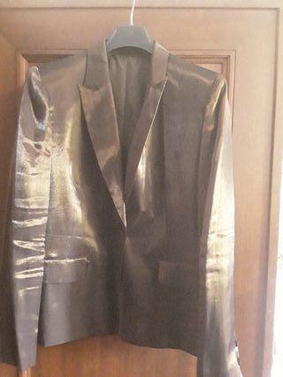 3 piezas traje de chaqueta