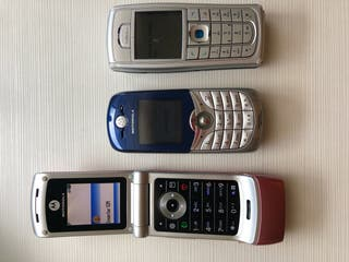 Mobiles.