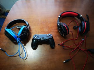 Play Station + juegos
