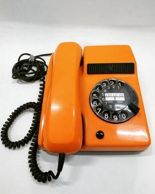 TELÉFONO RETRO ALEMÁN TN