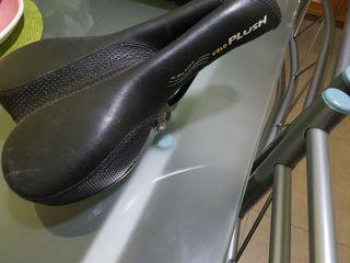 sillin bicicleta antiprostatico seminuevo