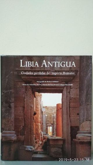Libia Antigua