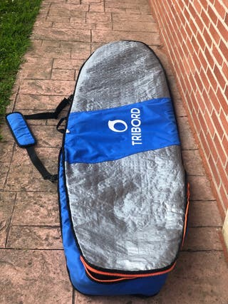 Funda tablón surf 8.3 longboard tribord