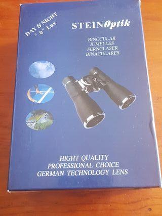 binoculares nuevos