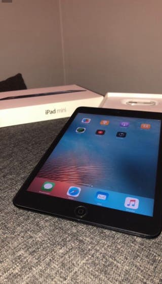 IPad mini 32gb celurar