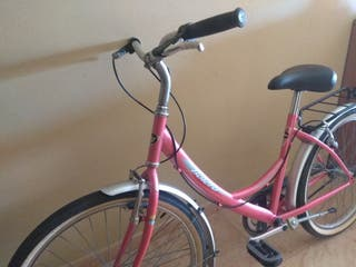 bicicleta urbana BH bolero