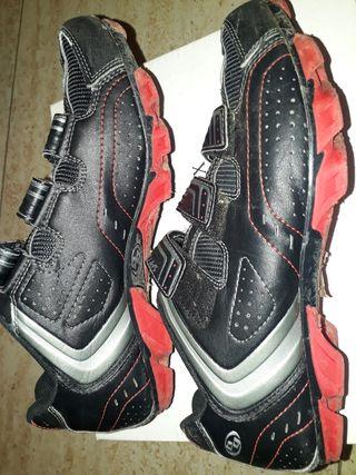 zapatillas botas mtb specialized t.43