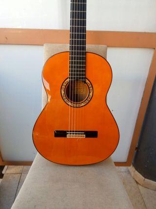 Guitarra Flamenca Ricardo Sanchís Carpio