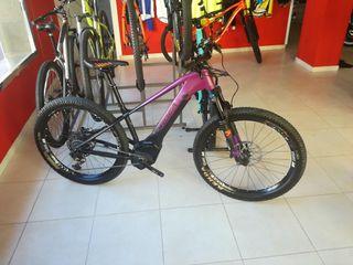 "e-bike orbea wild ht 20 27,5""+ alquiler/venta"