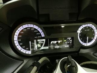 vendo BMW 1200RT