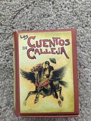 Mini libros de Calleja