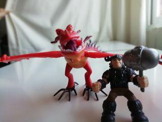 """Dragón """"Como entrenar a tu dragón"""""""