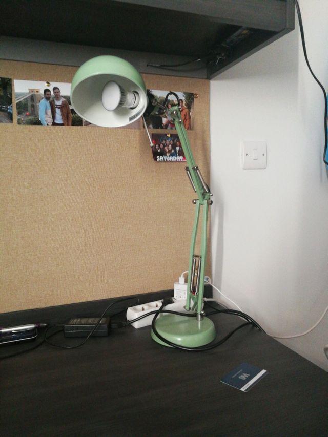 Reading/Studying Lamp