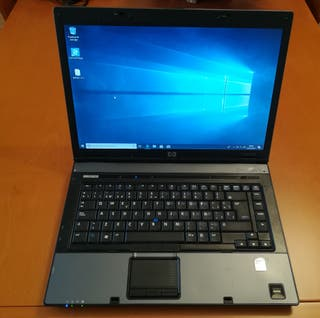 Ordenador portátil HP8510p