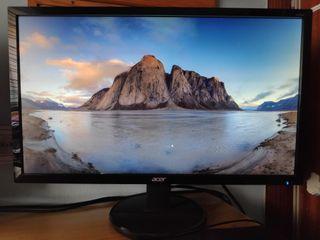 Monitor Acer full hd