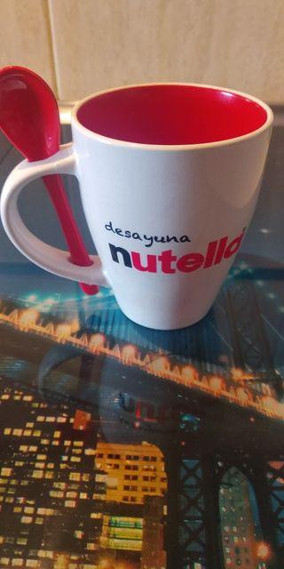 Tacita Nutella