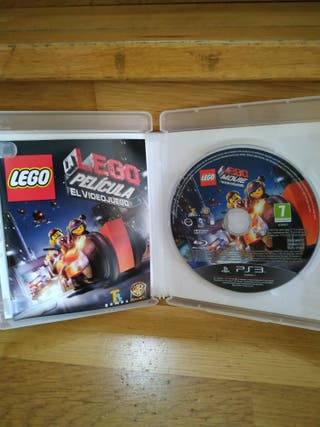 Lego ps3