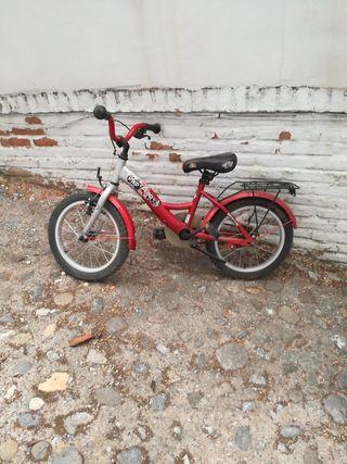Bicicleta Bikestar