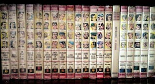 Colección Novelas Bruguera