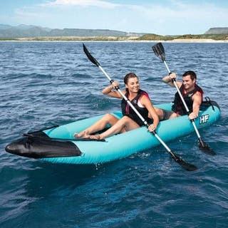 Hydro-Force Kayak inflable