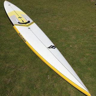 SUP Naish Glide 17