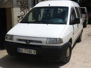 Citroen Jumpy 1996