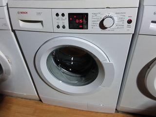 lavadora Bosch 8Kg A+++ 1200 Rpm