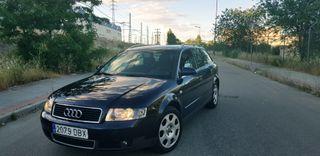 Audi A4 1.9 tdi 131cv 6v