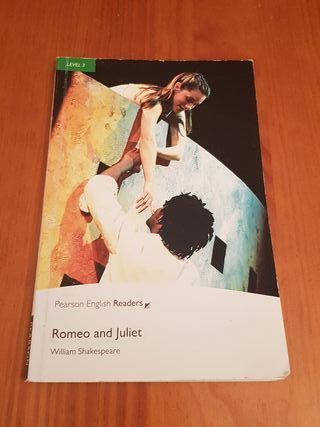 Libro Romeo and Juliet ISBN 9781405855464