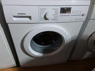 lavadora Siemens 7Kg A+A 1200 Rpm