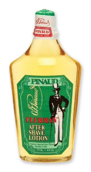 AFTER SHAVE PELUQUERIA CLUB PINAU 177 ML