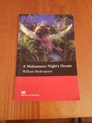 A Midsummer Night's Dream ISBN 9781405087278