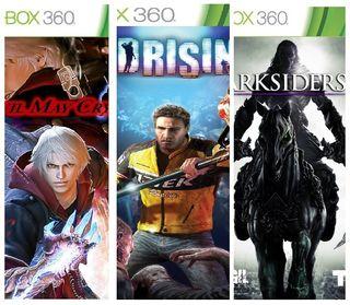 Juegos - Xbox 360