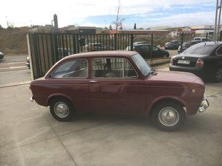 Seat 850 1980