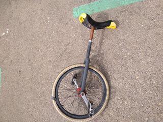 Monociclo Bicicleta